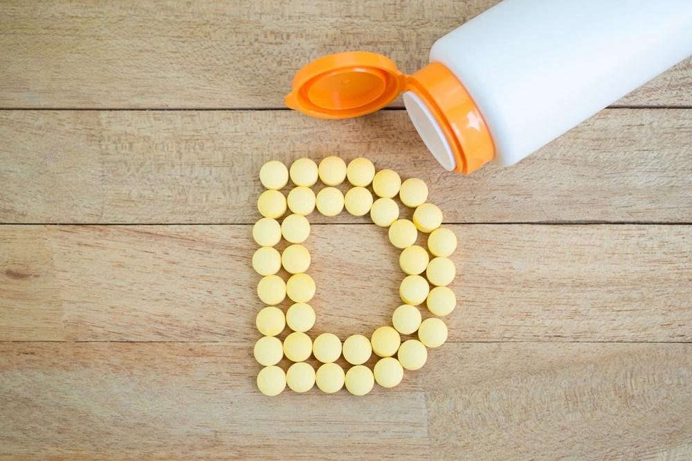 Kanadalı araştırmacılar: D vitaminin Covid-19 karşı herhangi bir etkinliği yok - 5
