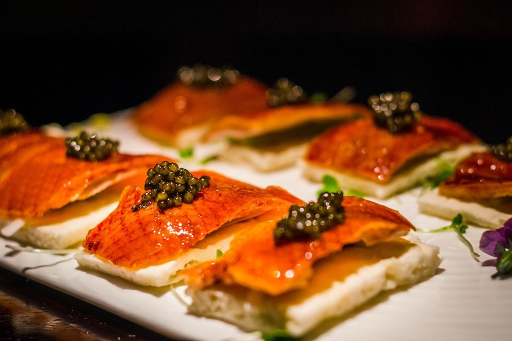 Restoran terbaik dunia pada tahun 2021 telah terungkap: Memenangkan 5 dari 10 penghargaan terakhir - 43