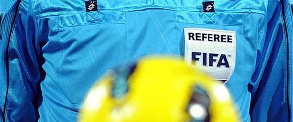 33 hakeme FIFA kokartı
