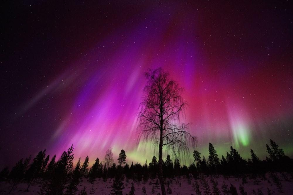 Binlerce yıldır insanlığı büyüleyen kuzey ışıklarının gizemi çözüldü - 3