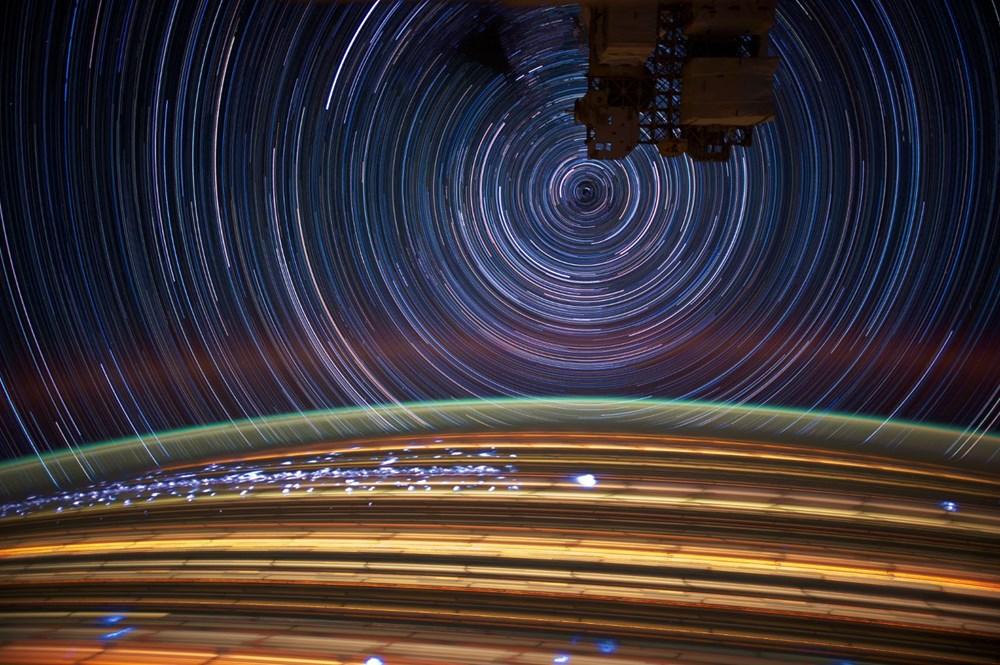 NASA'nın Van Gölü fotoğrafı finalde - 2