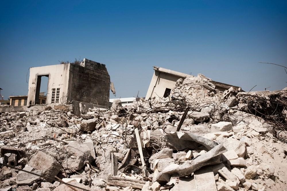 Depremlerin önceden tahmin edilmesini sağlayan matematiksel formül geliştirildi - 4