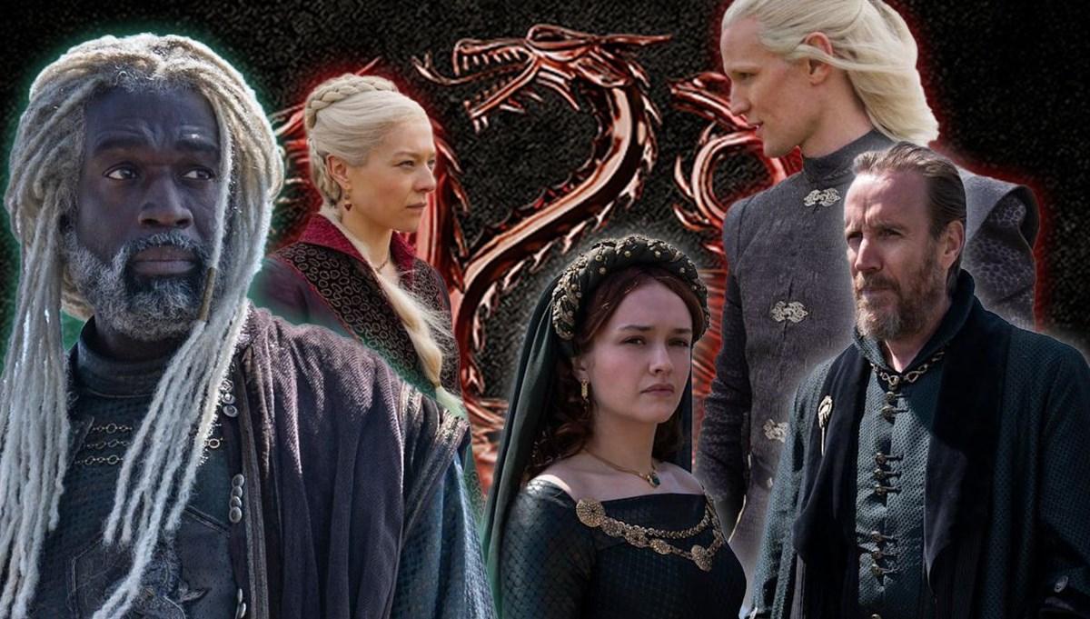 HBO'dan Game of Thrones devam dizileri açıklaması