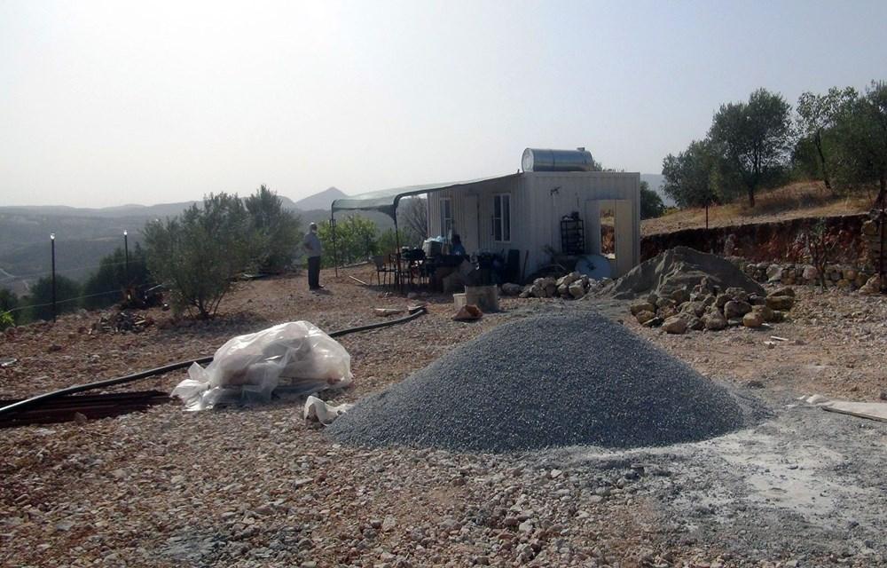Pandemi Muğla'da arazi fiyatlarını uçurdu - 2
