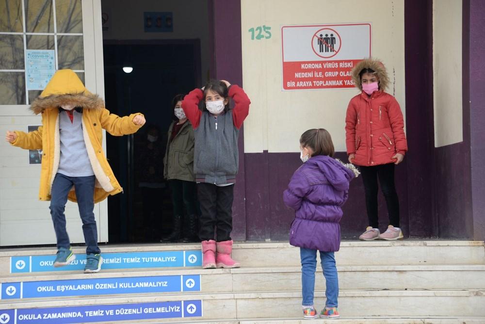 Türkiye'nin kontrollü normalleşme dönemi: Yüz yüze eğitim başladı - 5