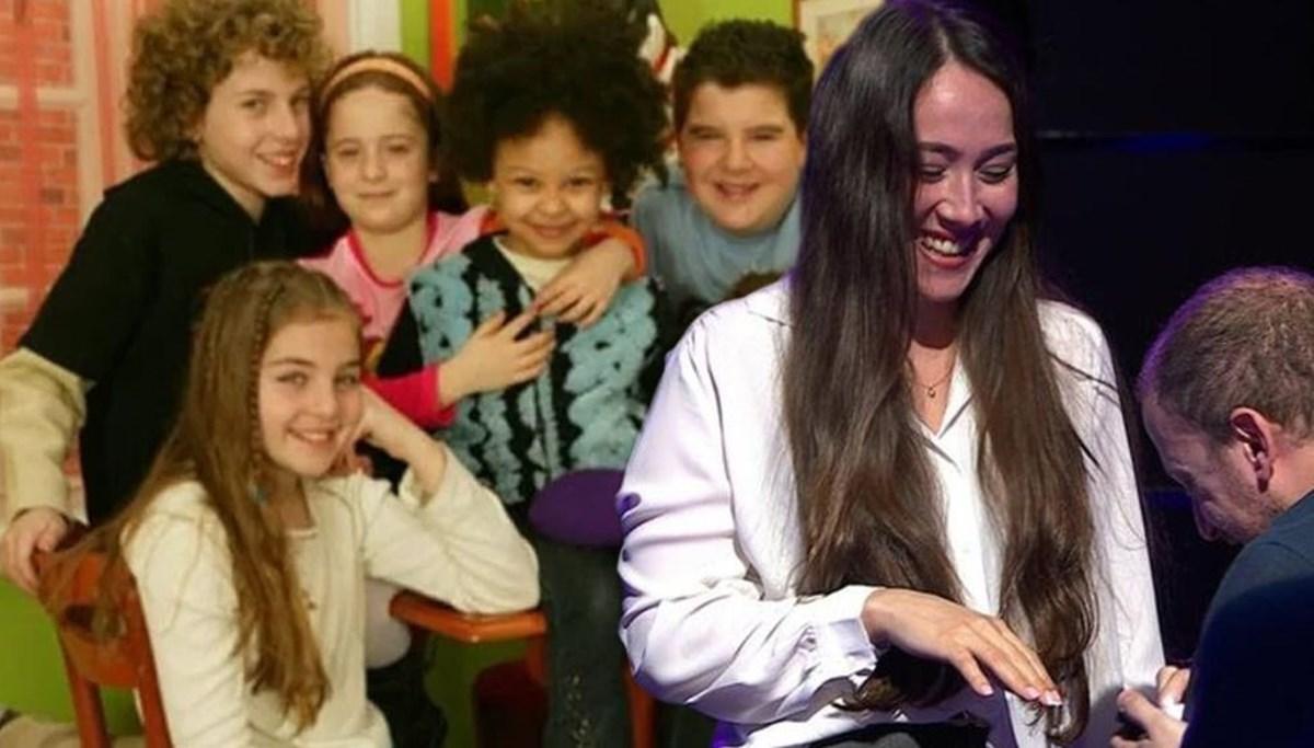 Sihirli Annem'in Kerem'i Michele Cedolin'den Kim Milyoner Olmak İster'de evlilik teklifi