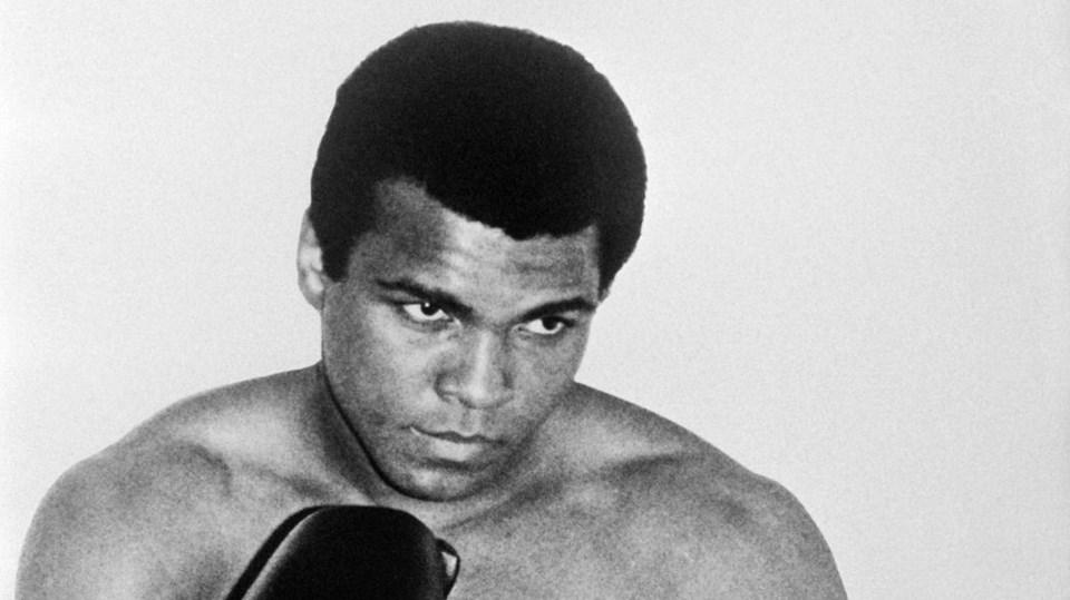 17 Ocak 1942'de Kentucky Louisville'de doğan Muhammed Ali, 12 yaşındayken boksla tanışmış, kısa zaman içinde National AAU ve Altın Eldiven Şampiyonası'nda amatör kayıtlara girmiş ve 18 yaşındayken katıldığı Roma Olimpiyatları'nda altın madalyanın sahibi olmuştu.