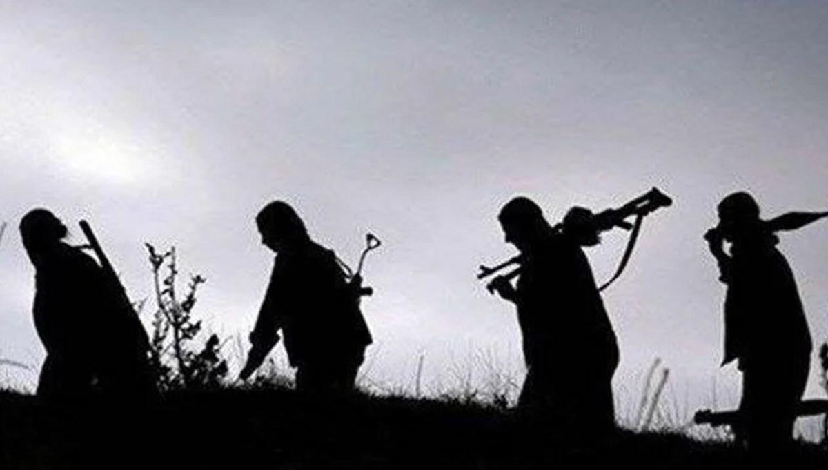 SON DAKİKA:MSB: Pençe-Şimşek ve Zap bölgelerinde 5 terörist etkisiz hale getirildi