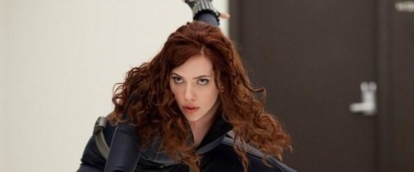 Scarlett Johansson Hollywood'un en çok kazanan kadın oyuncusu olacak