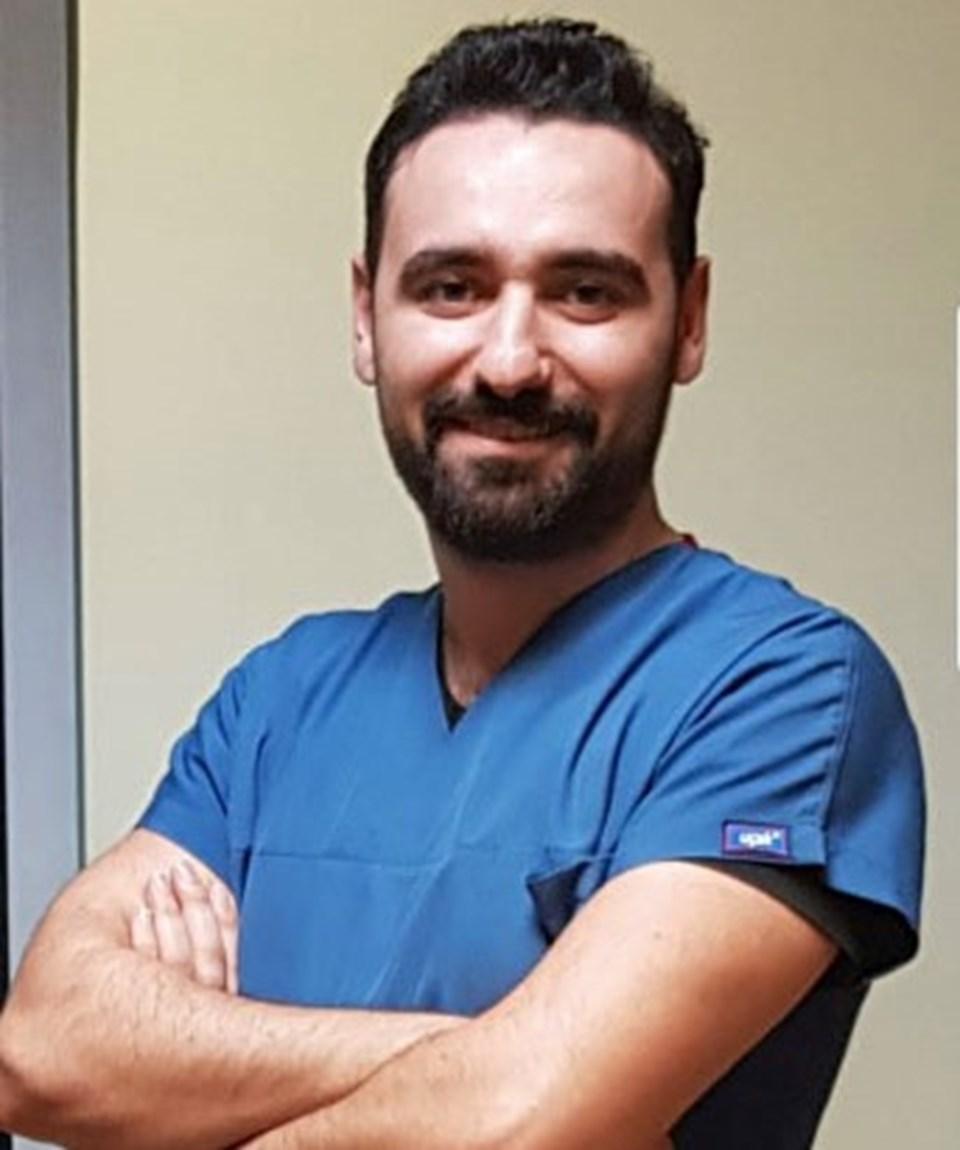 Kardiyoloji Uzmanı Doktor Gökhan Gök