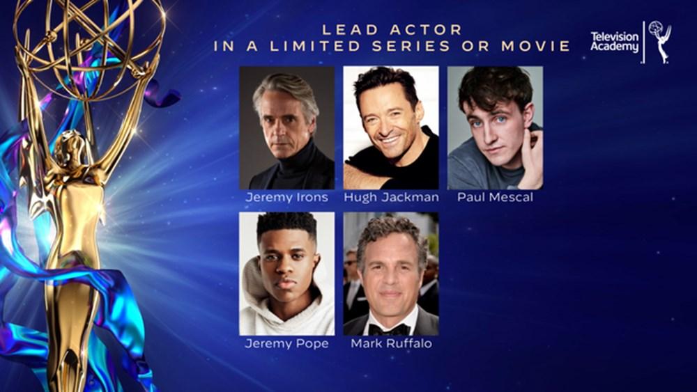 72. Emmy Ödülleri 2020 adayları belli oldu - 9