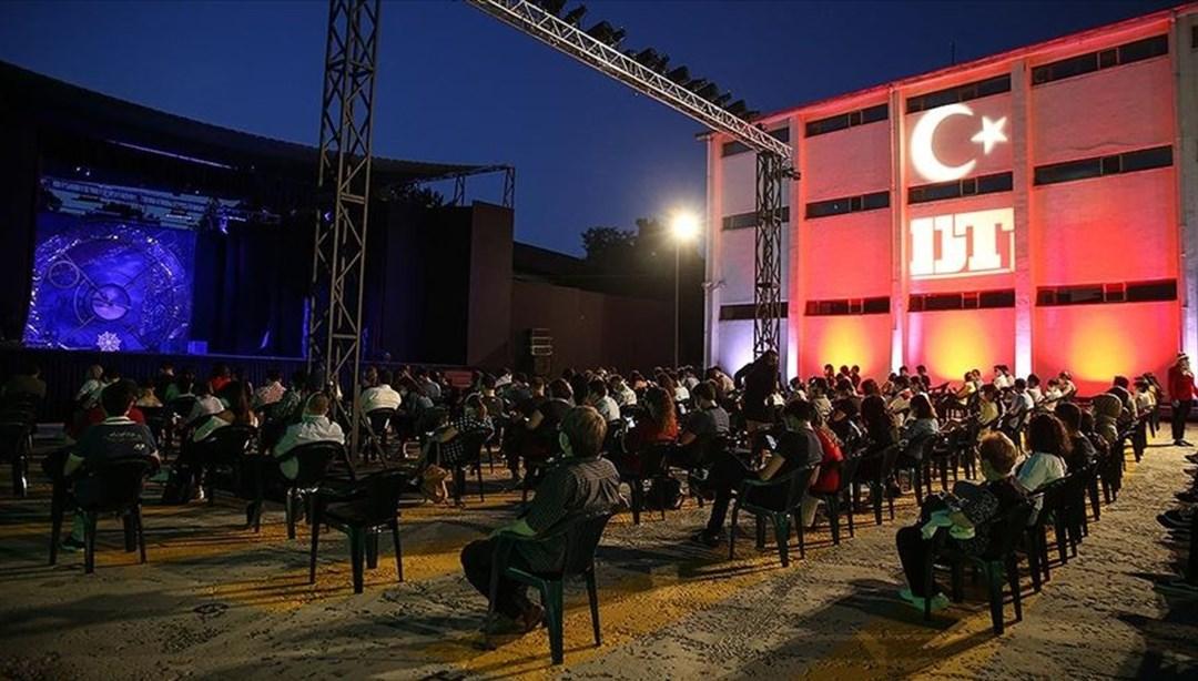 Devlet Tiyatroları 'Açık Hava Yaz Oyunları'nı seyirciyle buluşturacak
