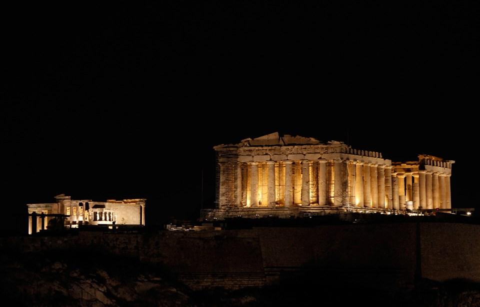 Atina, Yunanistan