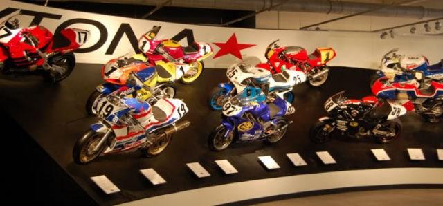 1200 motosiklet topladı