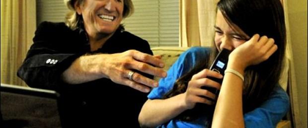 14 bin 528 SMS gönderdi, babasını şoka soktu