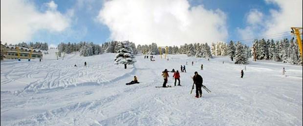 15 Ocak itibariyle kayak merkezleri