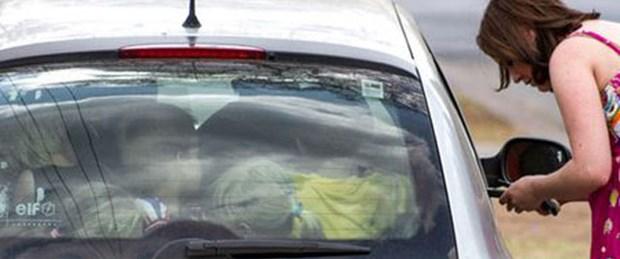 19 çocuğu arabasına 'sıkıştıran' öğretmene ceza