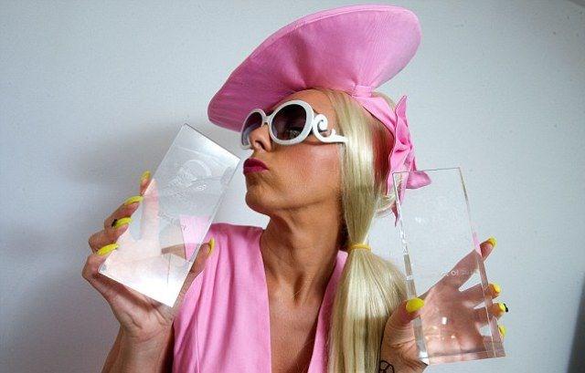 200 bin liraya 'Lady Gaga' oldu