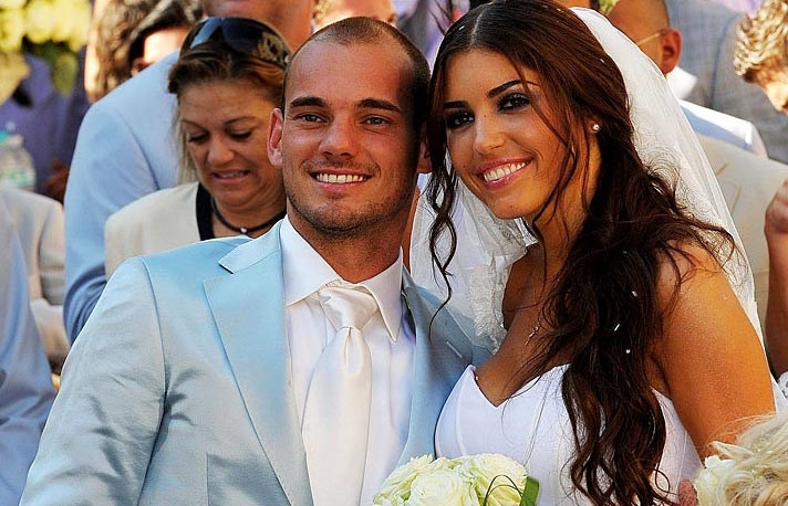 2010 yazına damgasını vuran 10 evlilik