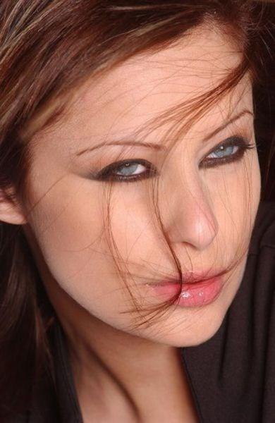 2010'un en seksi 50 Arap kadını