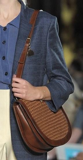2011'in en moda 50 çantası