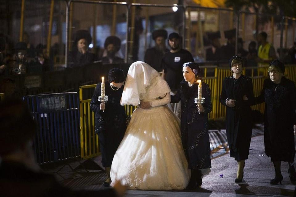 25 bin misafirli düğün