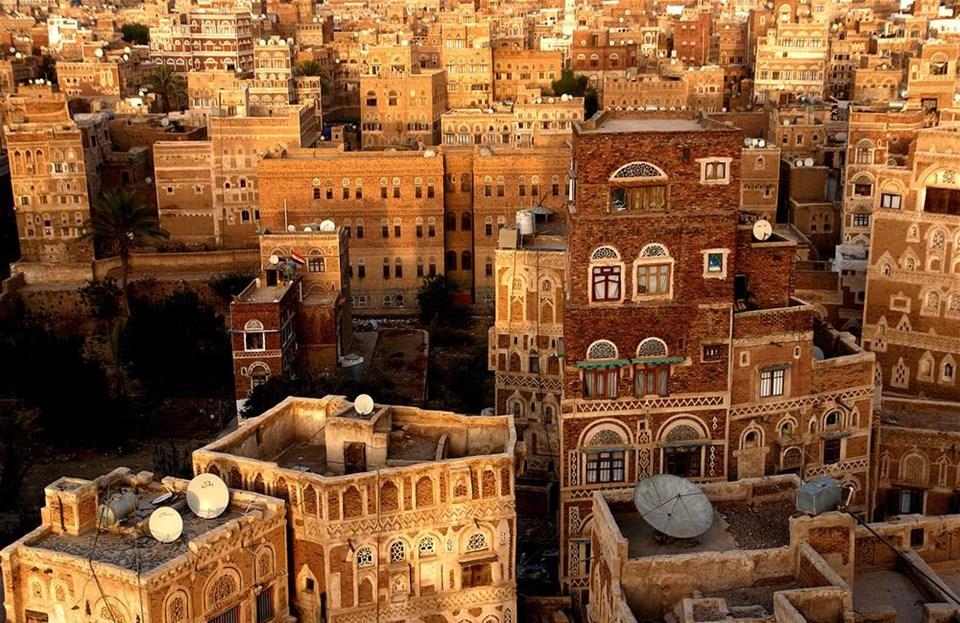 2500 yıldır yaşayan kent: Sana