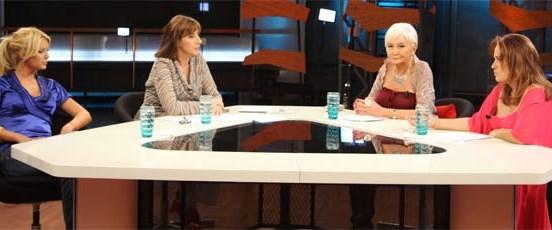 4 kadın soruyor, Özkök ve Ajda yanıtlıyor