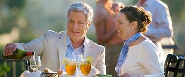 55 yaş üstü randevu konusunda daha aktif
