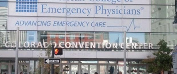 6 bin doktorun ortasında kalp krizi geçirdi