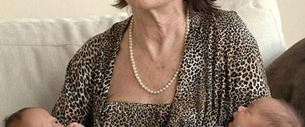 66 yaşında ilk kez anne olan kadın öldü