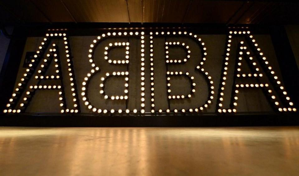 ABBA müzesi açıldı