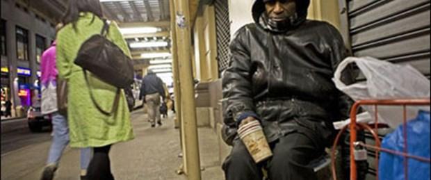 ABD'de evsizleri aşağılayan görüntüler revaçta