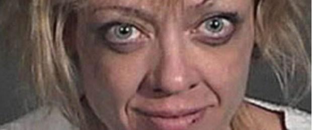 ABD'li eski dizi yıldızı tutuklandı