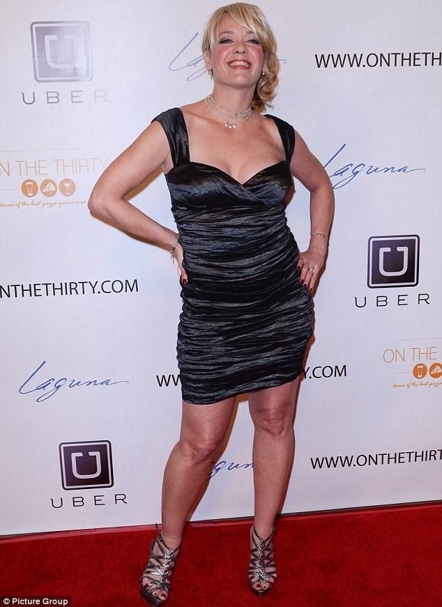Kelly'nin 2010 yılında çekilen bir fotoğrafı.