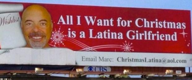 ABD'li milyarderin tek isteği Latin sevgili