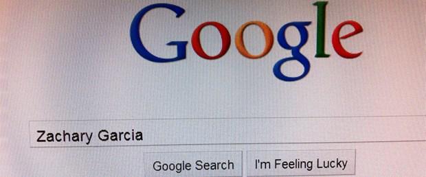 Adını Google'da arattı katil olduğunu öğrendi