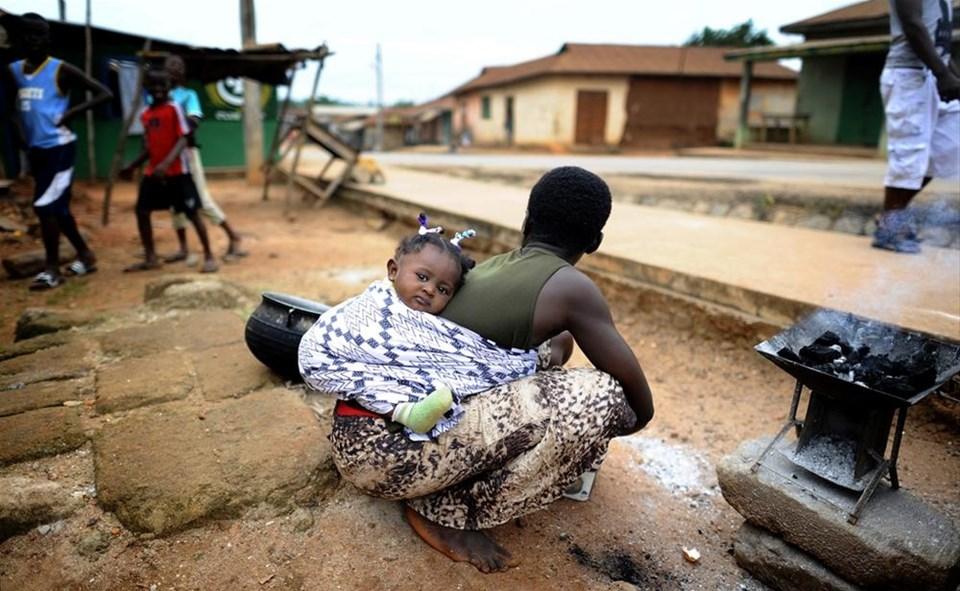 Afrika'nın 'kibar toplumu'