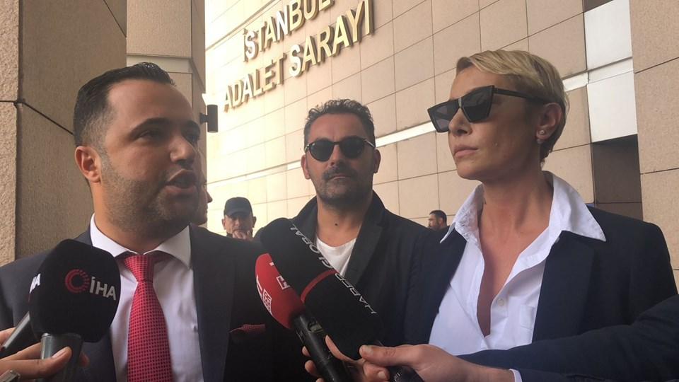 Sıla'nın avukatından yeni açıklama…