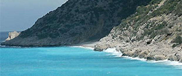 Akdeniz son yüzyılda 20 cm yükseldi