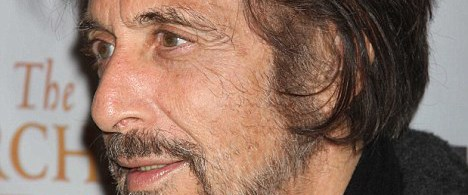 Al Pacino'ya ne oldu?