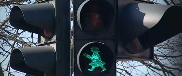 Almanya'da 'trafik lambası' tartışması