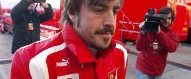 Alonso 'hızsız tasarrufa' karşı