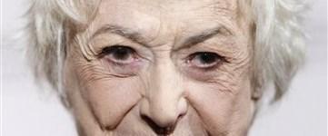 'Altın Kızlar'ın Dorothy'si hayatını kaybetti