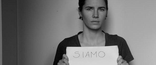 Amanda Knox: Biz masumuz