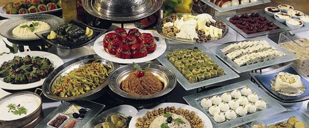 Amerikalılara göre Türk mutfağının üstüne yok