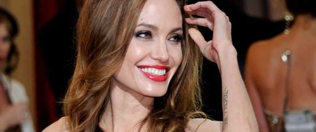 'Angelina Jolie bu sırrı saklayamazdı'