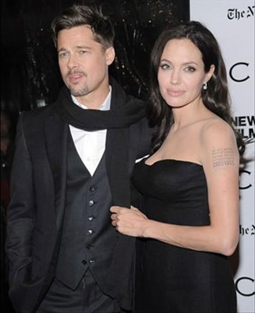 Angelina Jolie nasıl en güçlü oldu?