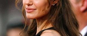 'Angelina Jolie soykırımcıyla el sıkıştı'