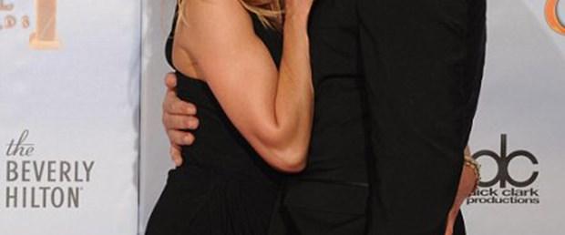 Aniston yine mi aldatıldı?